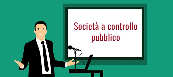 seminario sulle società a controllo pubblico